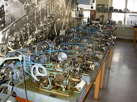 Pforzheim Watchmaking Museum
