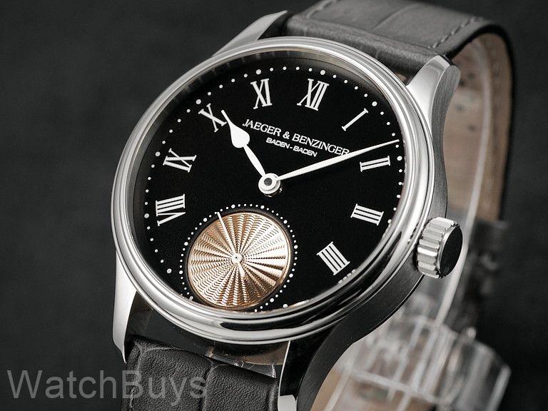 Learn watchmaking in switzerland