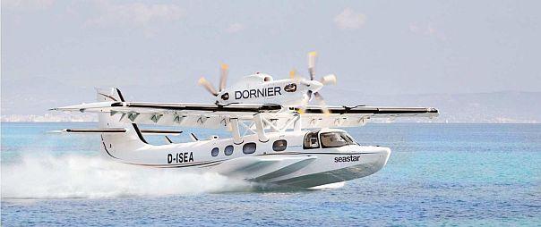 Dornier Seastar