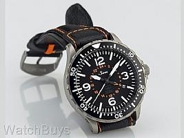 Sinn DIN 8330 Watches